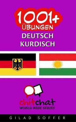 1001+ Übungen Deutsch - Kurdisch