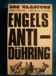 Anti-Dühring o la r...