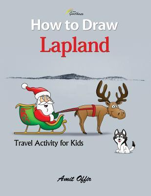 How to Draw Lapland