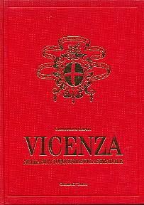 Vicenza nella sua toponomastica stradale