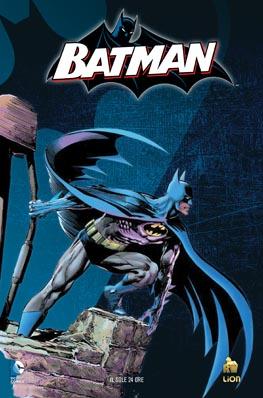 Batman: Il demone vive ancora
