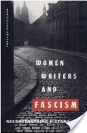 Women writers and fascism