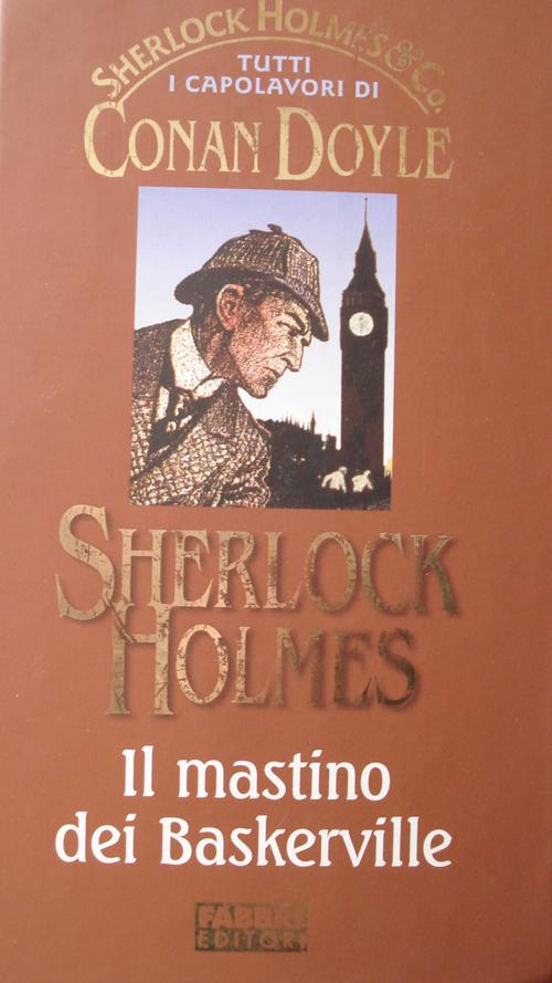 Sherlock Holmes: Il mastino di baskerville