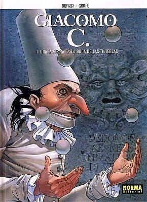 Giacomo C. #1