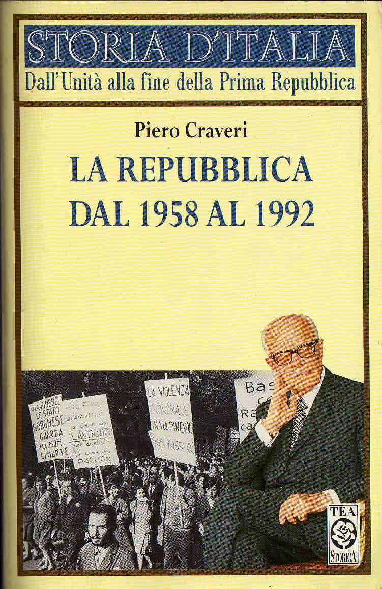 Storia d'Italia -Dal...