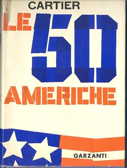 Le cinquanta Americhe