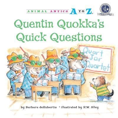 Quentin Quokka's Qui...