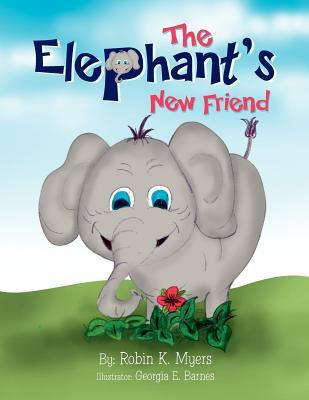 The Elephant's New Friend