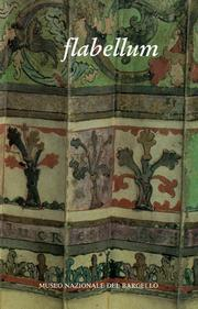 Flabellum di Tournus