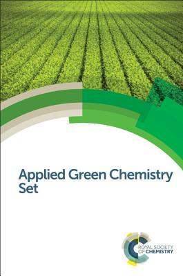 Applied Green Chemis...
