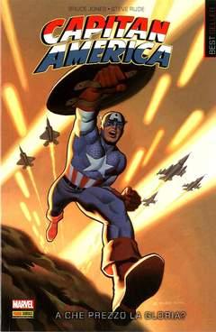 Capitan America: A che prezzo la gloria?