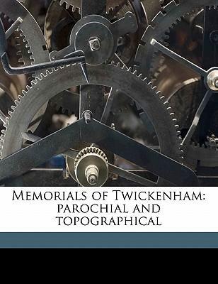 Memorials of Twickenham