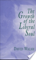 The Growth of the Liberal Soul