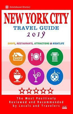 New York City Travel Guide 2019