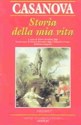 Storia Della Mia Vita