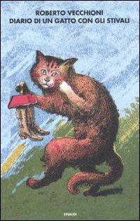 Diario di un gatto con gli stivali