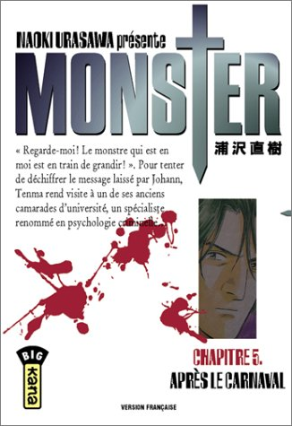 Monster, Tome 05