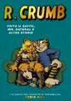 Fritz il gatto, Mr. Natural e altre storie