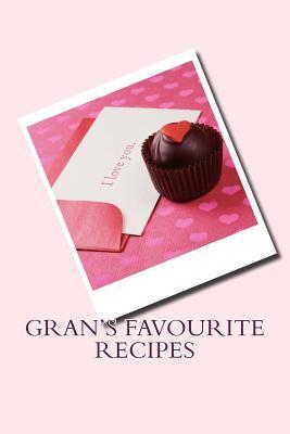 Gran's Favourite Recipes
