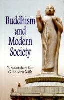 Buddhism and Modern Society