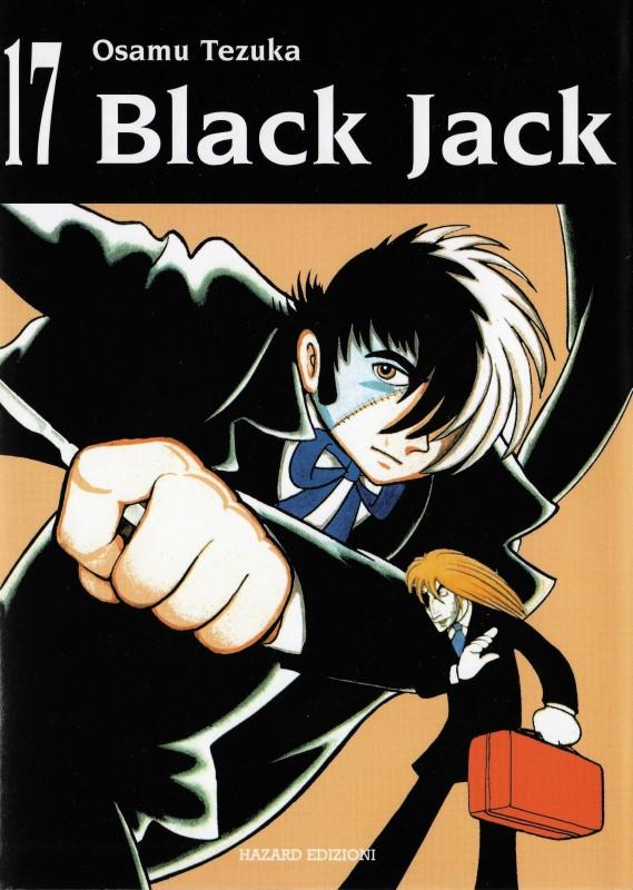 Black Jack vol. 17