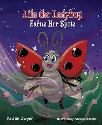 Lila the Ladybug Earns Her Spots