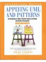Applying UML and pat...