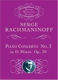 Piano Concerto No. 3 in D Minor, Op. 30