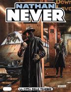 Nathan Never n. 191