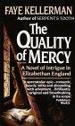 Quality of Mercy