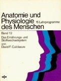 Anatomie und Physiologie des Menschen