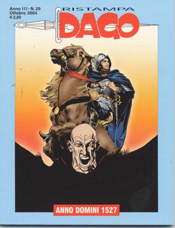 Ristampa Dago n. 29