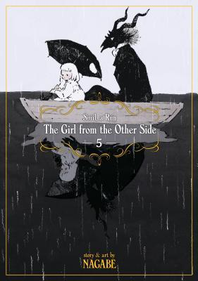 The Girl from the Other Side Siuil, a Run 5