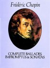 Complete Ballades, I...