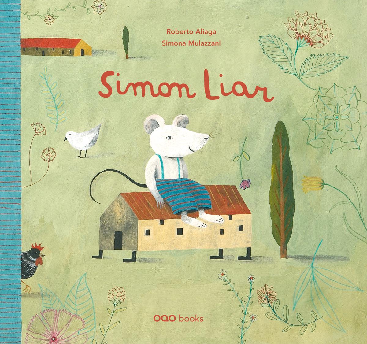 Simon Liar