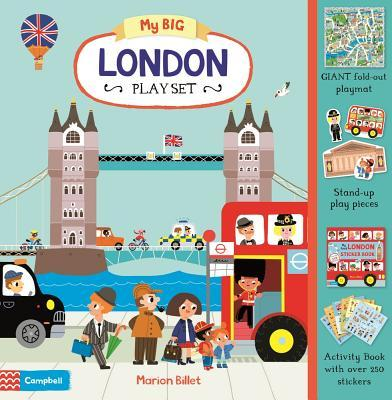 My Big London Play S...