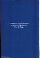 Traité des dégénérescences physiques, intellectuelles et morales de l'espèce humaine