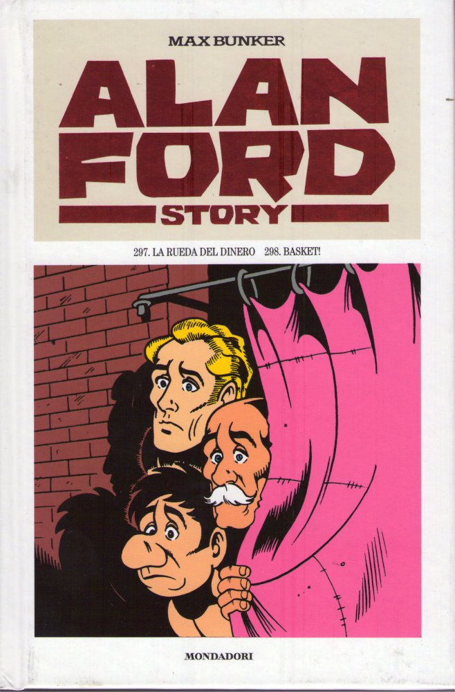 Alan Ford Story n.149