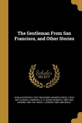 GENTLEMAN FROM SAN FRANCISCO &