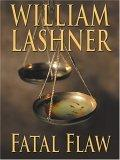 Wheeler Softcover - Large Print - Fatal Flaw
