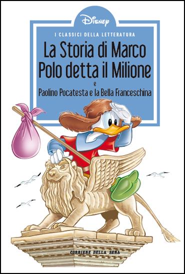 La storia di Marco P...