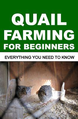 Quail Farming for Beginners