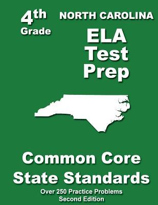 North Carolina 4th Grade Ela Test Prep