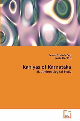 Kaniyas of Karnataka