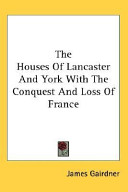 The Houses of Lancas...