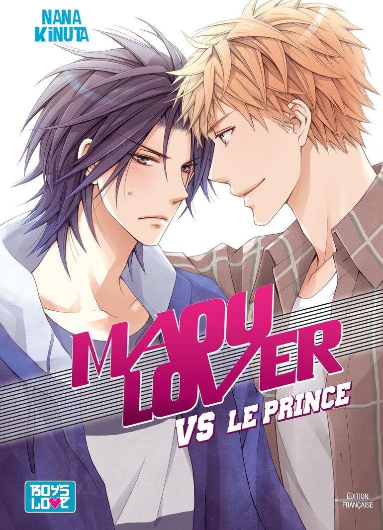 Maou Lover VS Le Prince, Tome 2