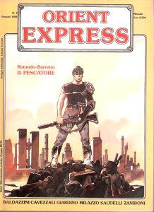 Orient Express - n. ...