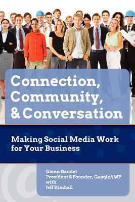 Connection, Community & Conversation
