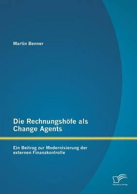 Die Rechnungshöfe als Change Agents