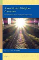 A New Model of Religious Conversion